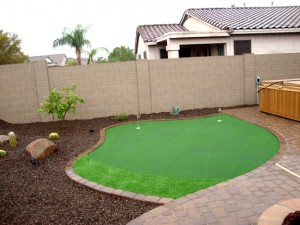 Putting-Green-Arizona-Living-Landscape
