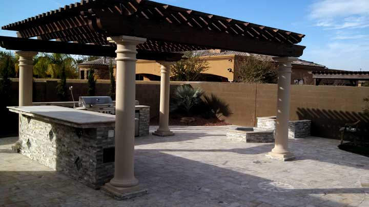 built-in-bbq-pergola-traver