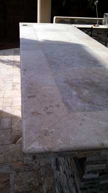 built-in-bbq-travertine-