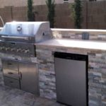 built-in-bbq-travertine