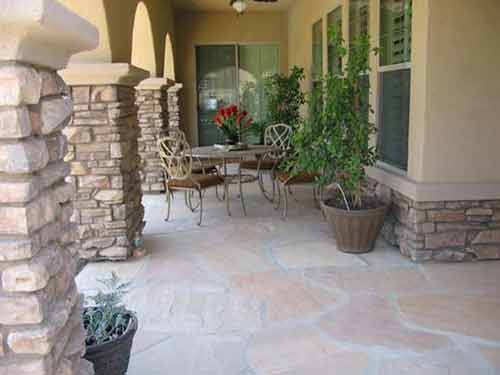 flagstone-patio